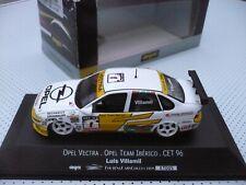 (132) 1/43 Opel Vectra - Opel Team Iberico CET 96 - Luis Villamil - ONYX