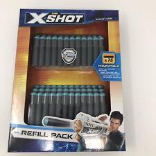 Zuru XShot Refill Pack (75pk) 51440723