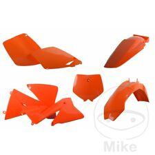ACERBIS 0008062.010.003 PARAFANGO POSTERIORE KTM SX 65