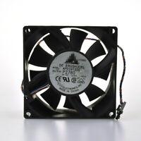 Original 9A0912M401 12V 0.12A 9CM 9025 three-line silent cooling fan
