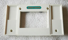 Genuine GREEN HOUSE Game & Watch Upper Inner HOUSING (NINTENDO). ULTRA RARE!