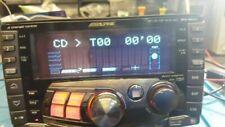 Alpine Mda W933J CD/MD/Radio/DSP double din
