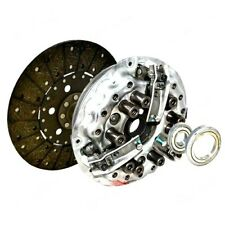 Clutch Kit Dual Type For Some Ford 2000 3000 2600 3600 Tractors