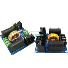 Dc12v 30v Zvs Tesla Coil Marx Generator High Voltage Power Supply 10a 200w