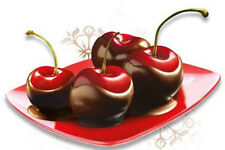 Chocolate Covered Cherries Fragrance Oil for Candles, Wax Melts & Room Diffusers