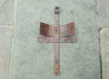 Vintage Gamewell Pole Bracket Mounting Bracket for Gamewell Fire Alarm Call Box