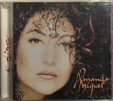 AMANDA MIGUEL 5 Dias CD - Ya Imposible De Conseguir En Disco Compacto