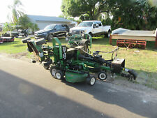 Tractor Tow Pto 2016 Proflex 120 Contour Roughfinishing Mower 5 Floating Decks