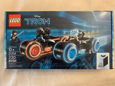 Lego 21314 Tron Legacy — New In Box