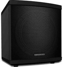 DENON DJ AXIS12 - 2000w 2-way Coaxial Speaker