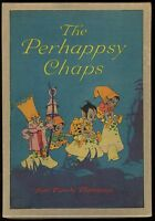 Ruth Plumly Thompson *RARE* 1920 ~ Perhappsy Chaps ~ Box ~ Volland ~ VG+ 1st Ed.