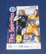 Chesterfield -v- Mansfield Town  2002-2003