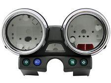 Gauge Speedometer Techometer Cover Case For Kawasaki ZRX400 ZRX-400 1994-1996 95