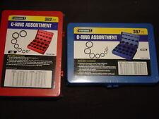 COMBO METRIC SAE Standard Size Nitrile Rubber Faucet O Ring Gasket Seal Set Kit