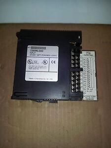 GE FANUC IC693MDL645D INPUT 24VDC 16PT POS/NEG LOGIC