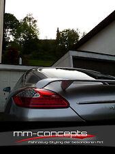Heckspoiler für Porsche Panamera Spoiler Rear Roof S Turbo GTS RS Dachspoiler