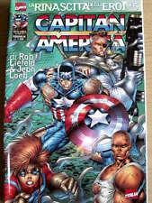 Capitan America & Thor n°39 1998 ed. Marvel Italia  [G.196]