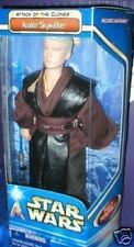 ANAKIN SKYWALKER HARD TO FIND ATTACK OF THE CLONES 12""