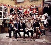 Mumford & Sons : Babel CD
