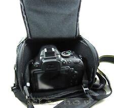 Camera Case Bag for Canon DSLR Rebel T1i T2i T3i T4i XSi EOS 1200D 650D 60D 5D