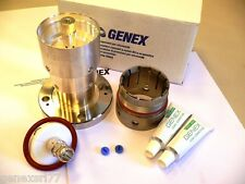 """GENEX FLANGE EIA 1""""5/8"""" FOR 1""""5/8"""" FOAM CABLE COD.750015"""