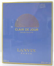 Lanvin Clair de Jour 200 ml EDT Flakon Vintage