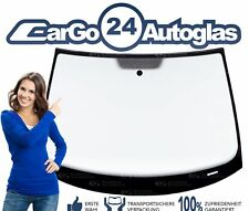 VW GOLF 5 V FRONTSCHEIBE WINDSCHUTZSCHEIBE GRÜN SPH VERSAND-MONTAGE NEU