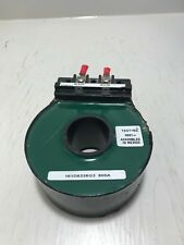 GE USED 161D6536G3 800A  G3 Circuit Breaker Current Sensor Good Condition