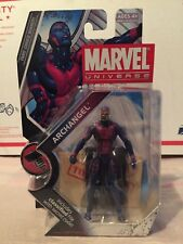 Hasbro Marvel Universe Series 2 #15 Archangel Death Mask Variant MOSC!