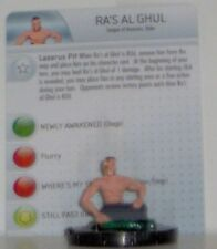 Brave and the Bold Heroclix 034 Ra's Al Ghul