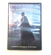 """ The Dark Knight Rises """