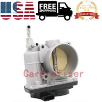 16119-JA00A Fuel Injection Throttle Body For 2007-2013 Nissan Altima Sentra 2.5L