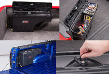 Ford Ranger /  Pickup / Swing Case / Cargo Management / Toolbox / Staubox