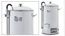 Hopcat 50L Micro Brewery + 13M CHILLER 3000W, Pump, 15kg Grain, ACE klarstein