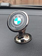 BMW New Universal 360 BLACK Magnetic Mobile Phone In Car Dash GPS Holder Mount