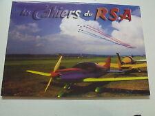 µµ Les Cahiers du RSA n°215 Epinal 1997 RV 6 Omega