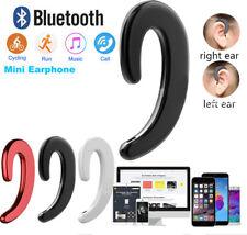 Bone Conduction earphone Wireless Bluetooth Sports Headset Stereo Headphone
