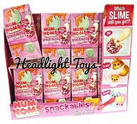 1 Num Noms Series 3 Wave 2 SLIME KIT Snackables Ice Cream Squishy Surprise HTF