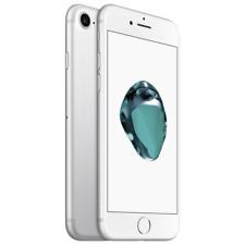 Apple iPhone 7 - 32GB - Silver - Unlocked - Smartphone