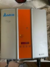 DELTA SI 3300 (Onduleur photovoltaïque)
