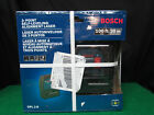 **NEW** Bosch 100-ft 3-Point Self-Leveling Alignment Laser ( GPL 3R )
