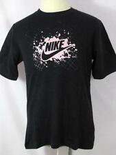 Nike Crew Neck Graphic Regular Size T-Shirts for Men
