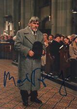Mario Adorf Autogramm signed 13x18 cm Bild