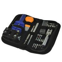 Uhrenwerkzeug, Uhrmacher Reparatur Werkzeug - verschiedene Sets