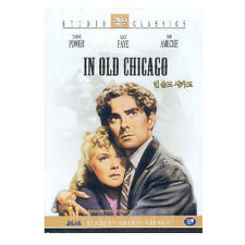 In Old Chicago (1937) DVD - Henry King, Tyrone Power (*NEW *All Region)