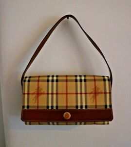 Genuine Authentic Burberry Women's Handbag Brand New with Bag