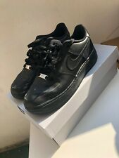 Chaussures Nike Air force one noire Pointure 40
