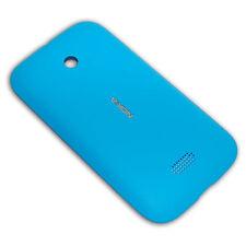 8002937 Cover batteria Cyan nokia per Microsoft Lumia 510 Originale