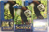 Grade 4 Scott Foresman Science Curriculum Teacher Edition Tests 4th Homeschool