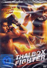 DVD NEU/OVP - Thai Box Fighter